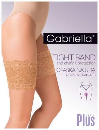 Комплект кружевных подвязок для защиты от натираний Gabriella