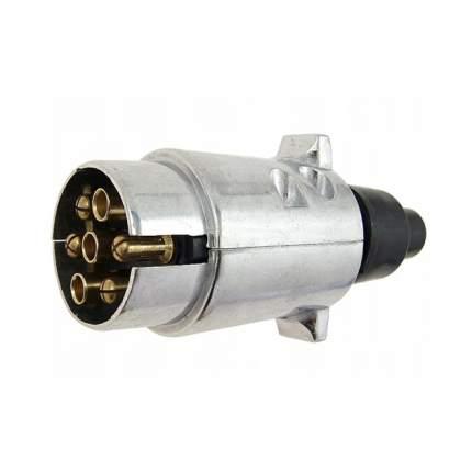 Разъем фаркопа универс.папа металл. ARNEZI A1509003