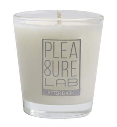 Массажная свеча After dark с пряным ароматом 50 мл Pleasure Lab