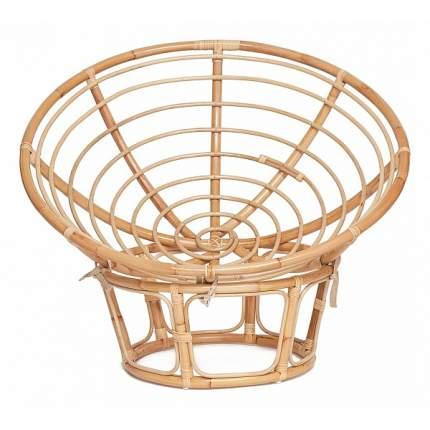 Садовое кресло TetChair Papasan TET_11231 brown 115х100х95 см