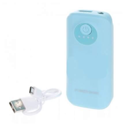 Внешний аккумулятор UNIVERSAL POWER BOX YS27 6800mAh Blue