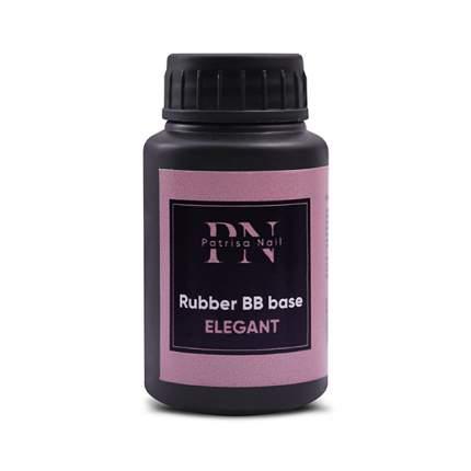 База Patrisa Nail Rubber BB-base Elegant, 30 мл
