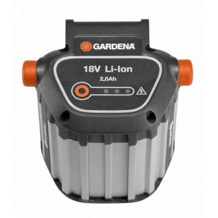 Аккумулятор литий-ионный Gardena BLi-18