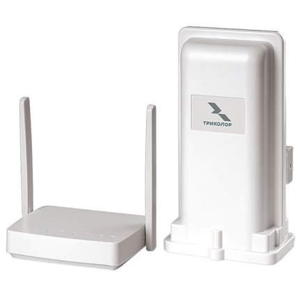 Усилитель интернет сигнала Триколор DS-4G-5kit