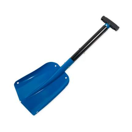 Лопата для очистки снега, алюминиевая 82см ARNEZI R9190210