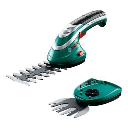 Аккумуляторные садовые ножницы Bosch ISIO 3 600833102 АКБ и ЗУ в комплекте
