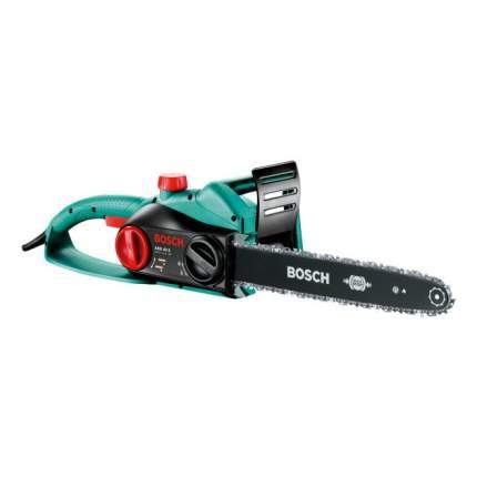 Электрическая цепная пила Bosch AKE 40 S 600834600
