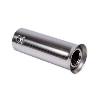 Насадка на глушитель 58х150х51 мм. хром ARNEZI A0701007