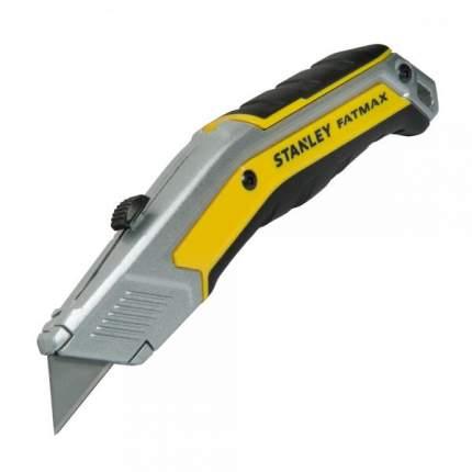 Нож универсальный с выдвижным лезвием FatMax Exo STANLEY FMHT0-10288