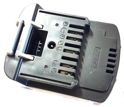 Аккумулятор Интерскол ДА-14,4ЭР 2,0/ч, 14.4В, Li-ion (слайдер)