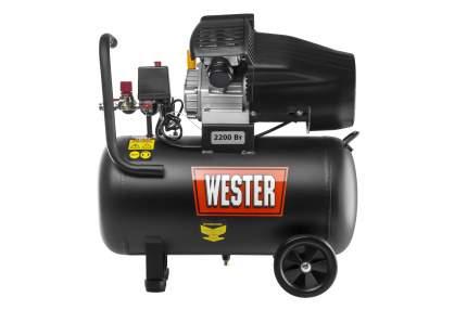 Компрессор WESTER WK2200/50PRO