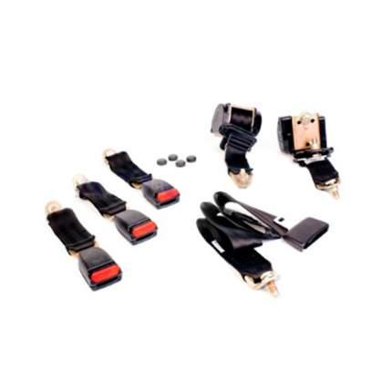 Ремни безопасности ВАЗ 2108-09 задние 3шт