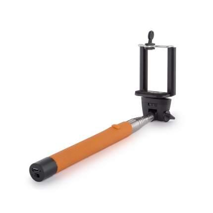Монопод для селфи SelfiPod S-555R Orange