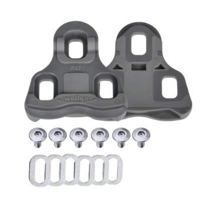 WELLGO Крепления для контактных педалей RC-7A (9)