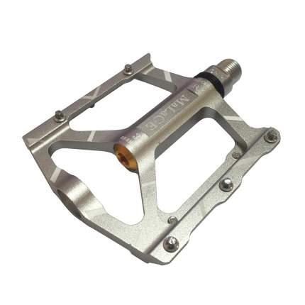 mlg-CK563 алюминиевые CNC, серебристые