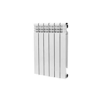 Радиатор  Alpha 500 9 секций 1665Вт