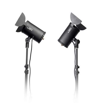 Комплект Rekam Mini-Light Ultra M-250 Umbrella 90 Silver Kit