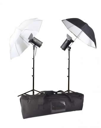 Комплект Rekam Mini-Light Ultra M-250 Umbrella 90 Kombi Kit