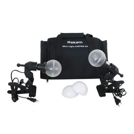 Комплект Rekam Mini-Light Faster Kit