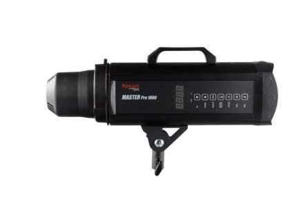 Импульсный осветитель с цифровым управлением MASTER Pro 1000 Дж