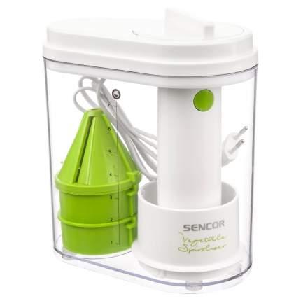Спиралерезка Sencor SSV 330WH