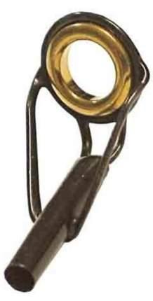 SALMO Кольца Пропускные Тюльпан Salmo С Доп.жестк. Sic Titanium Разм.08 2.5Мм 5Шт.