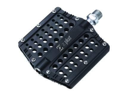Z plus z-1106, dh/bmx/fix-gear, cnc-обработка, ось cr-mo, сменные пины, промподшипники