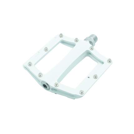 Z-plus z-1301, dh/bmx/fix-gear, ось cr-mo, сменные стальные пины, промподшипники