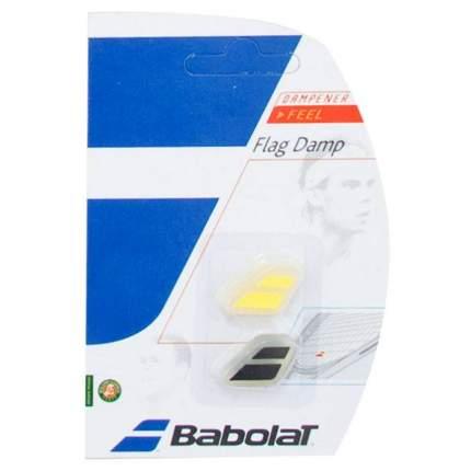 Виброгаситель Babolat Flag Damp, -, черный