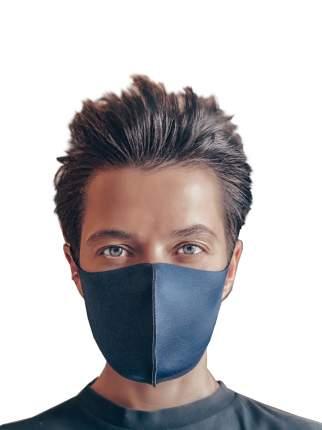 Многоразовая защитная маска LoliDream SAF001 черная 1 шт.