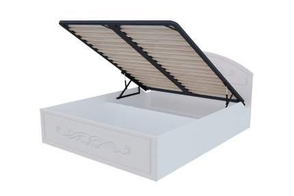 Кровать Интерьер-Центр Венеция КРПМ-160 Жемчуг, 1600х2000 мм