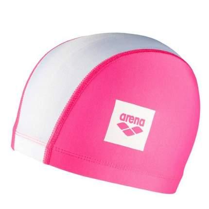 Шапочка для плавания Arena Unix II детская розовая