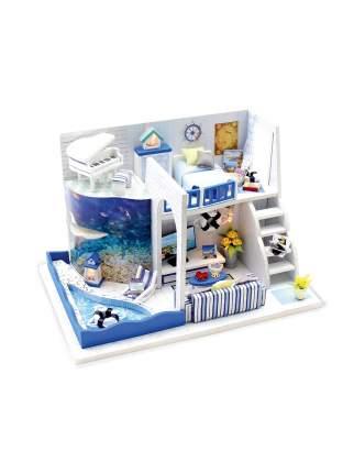 Румбокс DIY MINIHOUSE (HOBBY DAY)  Морской бриз