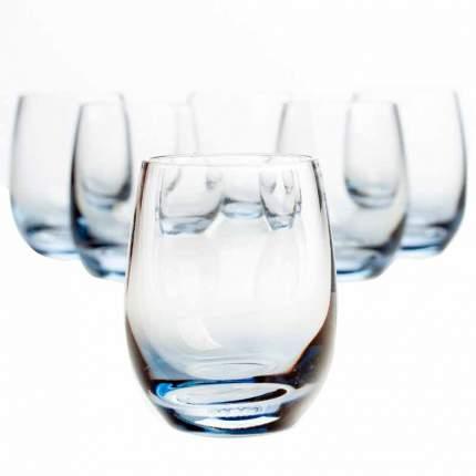 Набор стаканов Crystalite Bohemia Шарли 560мл, 4шт