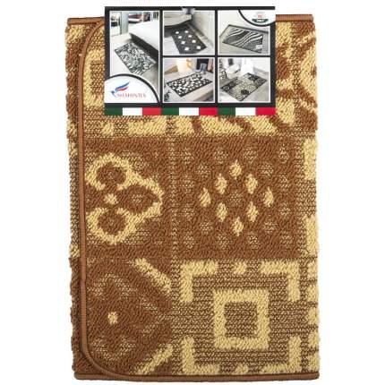 Коврик текстильный Shahintex 452459 50x100 см