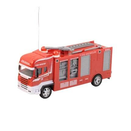 Радиоуправляемая пожарная машина SY cars 1100082
