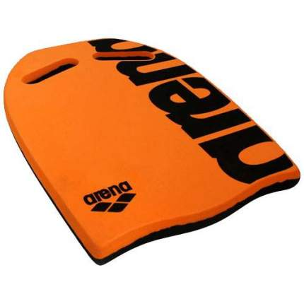 Доска для плавания Arena Kickboard оранжевая