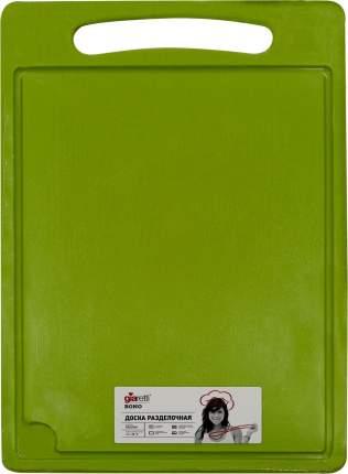 Доска разделочная Giaretti Bono360х240х6 мм цвета оливковая роща