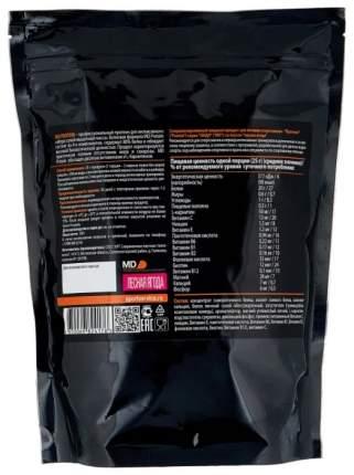 Протеин MD мил Protein 500 г лесная ягода