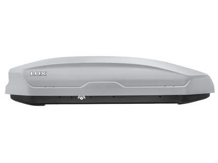 Бокс на крышу автомобиля LUX TAVR 197 LUX-791958 520л серый матовый 197х89х40