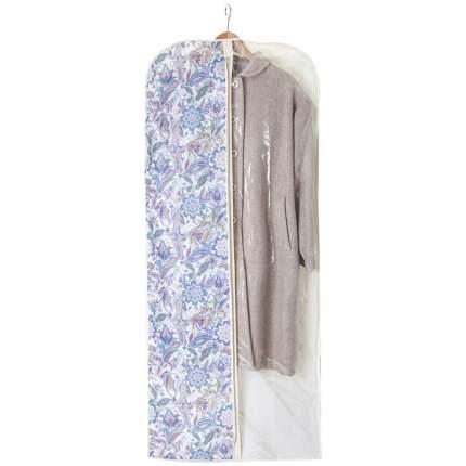 Чехол для одежды Hausmann Paisley 60x137см, бежевый
