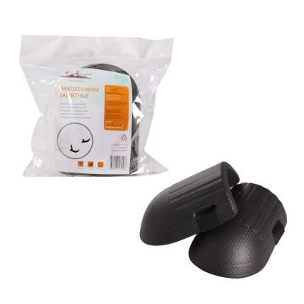 Наколенники защитные, 2 шт., материал EVA, черные AIRLINE AKP-01