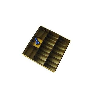 Универсальный органайзер Pandora's Box Studio для карт 29x29x6 см, LP007-064