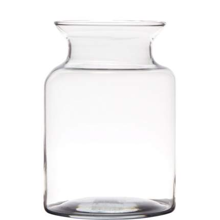 Ваза Hakbijl Glass Essentials Brenda 20см