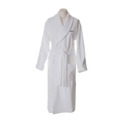 Халат унисекс Gant Home CLASSIC размер XL, цвет белый