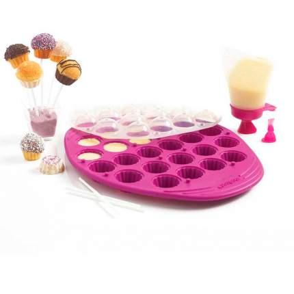 Набор для выпечки капкейков Mastrad в подарочной упаковке