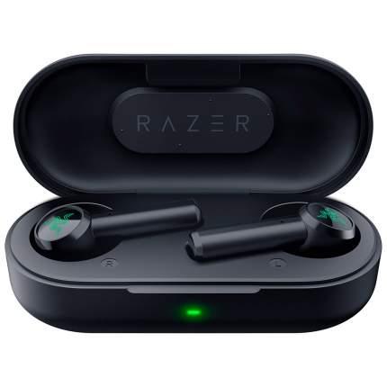 Беспроводные наушники Razer Hammerhead True Wireless Black