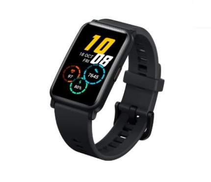 Смарт-часы Honor Watch ES Black/Black (HES-B09)