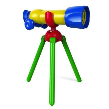 Телескоп детский 15x