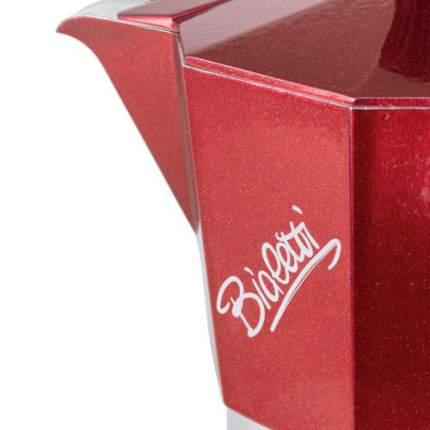 Кофеварка гейзерная к столетию Bialetti MOKA EXPRESS на 6 чашек